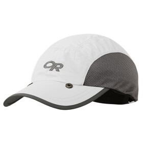 Outdoor Research Sun Runner Cap white